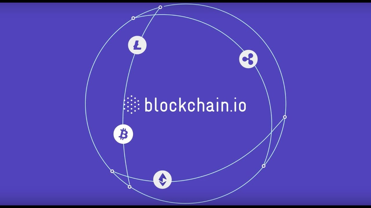 The Leading and Development Team Behind Blockchain.io Project